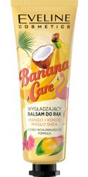 Eveline Balsam do rąk Banana Care 50ml