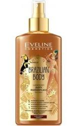 Eveline Brazilian Body rozświetlacz do ciała 5w1 150ml