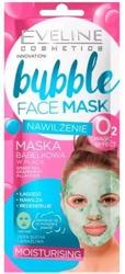 Eveline Cosmetics Bubble Bąbelkująca maska w płacie Nawilżenie 1szt.