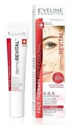 Eveline Cosmetics DermoREVITAL S.O.S. Ekspresowe serum redukujące zmarszczki 15ml