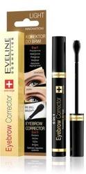 Eveline Cosmetics Eyebrow Corrector 5w1 Korektor do brwi Light 9ml