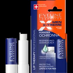 Eveline Cosmetics Men X-treme Pomadka ochronna dla mężczyzn
