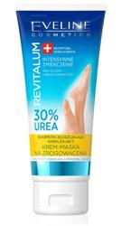Eveline Cosmetics Revitalum krem-maska do stóp na zrogowacenia 30% UREA 100ml