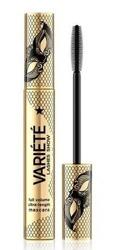Eveline Cosmetics VARIETE Lashes Show Mascara Pogrubiająco-wydłużający tusz do rzęs Black 10ml