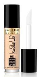 Eveline Liquid Camouflage HD Kryjący korektor do twarzy 01 Light 5ml