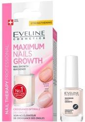 Eveline Nail Theraphy Maximum Nails Growth Odżywka do paznokci 12ml