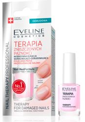 Eveline Nail Theraphy Terapia zniszczonych paznokci 12ml