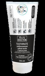 Family Doctor Pro White Expert Wybielająca pasta do zębów 250g