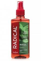 Farmona Radical Mgiełka wzmacniająca do włosów osłabionych i wypadających 200ml