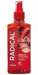Farmona Radical Nabłyszczająca mgiełka do włosów chroniąca kolor 200ml