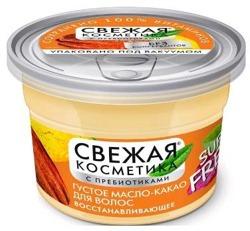 Fitokosmetk gęsty rewitalizujący olej do włosów Kakao FITO331 180ml