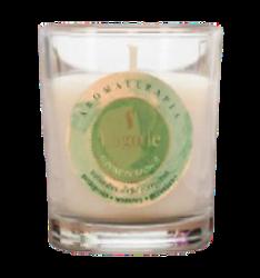 Flagolie by PAESE świeca sojowa do aromaterapii Odżywczy Spokój 70g