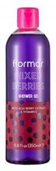Flormar Shower Gel Mixed Berries Żel pod prysznic 350ml