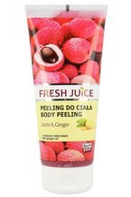 Fresh Juice Peeling - Liczi 200ml