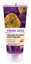 Fresh Juice Peeling Passion fruit 200ml