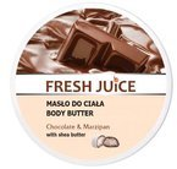 Fresh Juice masło do ciała Chocolate&Marzipan 225ml