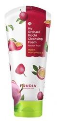 Frudia Mochi Cleansing Foam Passion Fruit Pianka oczyszczająca 120g