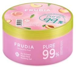 Frudia My Orchard Peach Real Soothing Gel 99% Łagodzący żel do skóry 500ml