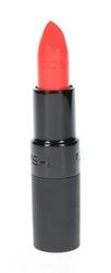 GOSH Velvet Touch Lipstick - Odżywcza matowa pomadka do ust  004 Matt Coral