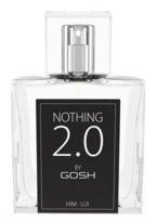 GOSH Woda toaletowa NOTHING 2.0 HIM 100ml