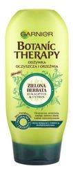 Garnier Botanic Theraphy Odżywka do włosów Zielona herbata 200ml