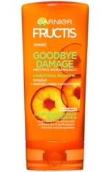 Garnier Fructis Goodbye Damage Odżywka wzmacniająca do włosów zniszczonych 200ml