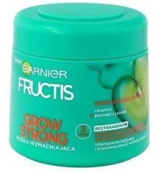 Garnier Fructis Grow Strong Maska do włosów osłabionych wzmacniająca 300ml