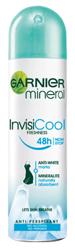 Garnier InvisiCool Spray Antyperspirant w sprayu 150ml