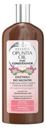 GlySkinCare Odżywka do włosów z organicznym olejem z opuncji 250ml