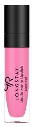 Golden Rose Longstay Liquid Matte Lipstick Matowa pomadka do ust w płynie 52