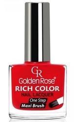Golden Rose Rich Color Lakier do paznokci 11