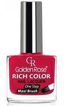 Golden Rose Rich Color Lakier do paznokci 21