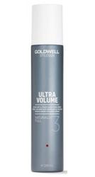 Goldwell Ultra Volume Naturally Full 3 Spray Wielozadaniowy spray do włosów zwiększający objętość 200ml