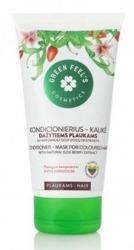 Green Feel's Balsam-maska do włosów farbowanych z ekstraktem z jagód goji 150ml