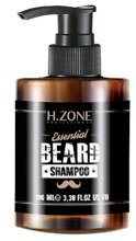H.ZONE Beard Szampoo Szampon do brody 100ml