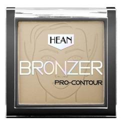 HEAN BRONZER Pro-Contour 402 almond 8,5g