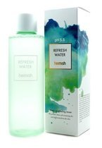 HEIMISH Refresh Water pH5.5 Odświeżający tonik do twarzy 70ml