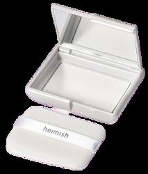 HEIMISH Velvet Powder Pact Kompaktowy puder mineralny 5g