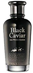 Holika Holika Black Caviar Anti Wrinkle Emulsion Emulsja liftingująca 120ml