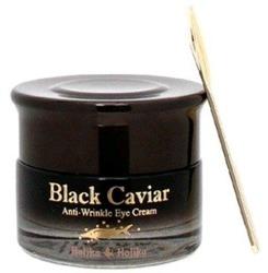 Holika Holika Black Caviar Anti Wrinkle Eye Cream Krem pod oczy  30ml