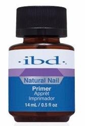 IBD Natural Nail Primer Odtłuszczacz do paznokci 14ml
