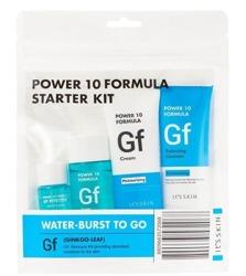 ITS Skin Power 10 Formula GF Starter Kit Podróżny zestaw kosmetyków nawilżających