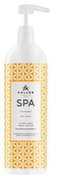 Kallos SPA Balsam do ciała z olejkiem pomarańczowym 1000ml