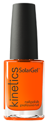 Kinetics Lakier solarny Solar Gel 371 Escape 15ml