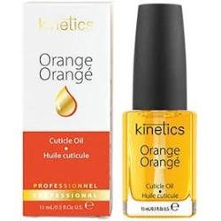 Kinetics Olejek Pomarańczowy do paznokci/skórek 15ml