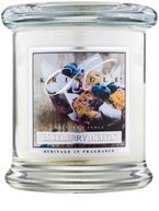 Kringle Candle Słoik Mały Blueberry Muffin 127g