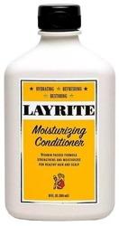 LAYRITE Moisturizing Conditioner Nawilżająca odżywka do włosów dla mężczyzn 300ml