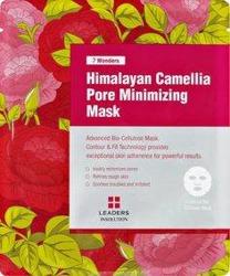 LEADERS 7Wonders Himalayan Camellia Pore Minimalizing Mask Kojąca maska w płachcie 26ml