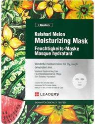 LEADERS 7Wonders Kalahari Melon Moisturizing Mask Nawilżająca maska w płachcie 26ml