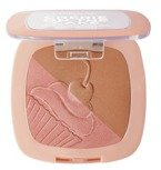 LOREAL Cherry on the Cake Róż-bronzer 2w1 9g